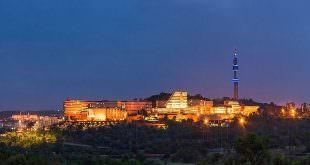 Pretoria Nightlife